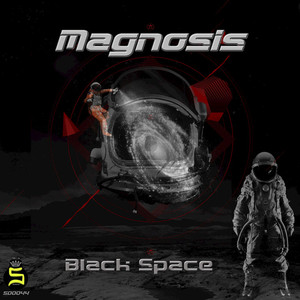 MAGNOSIS/MAZORD/GROOVECRAFT - Black Space