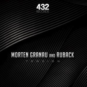 GRANAU, Morten/RUBACK - Tension