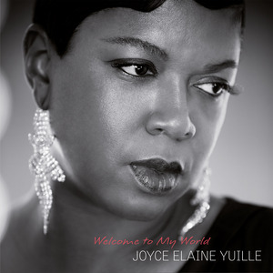 ELAINE YUILLE, Joyce - Welcome To My World