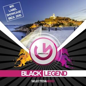 BLACK LEGEND/VARIOUS - Jango Music: Ims Label Showcase Ibiza 2015