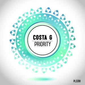 COSTA G - Priority
