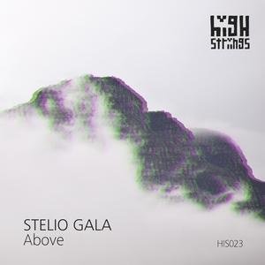 GALA, Stelio - Above