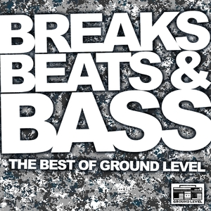 VARIOUS - Breaks, Beats & Bass