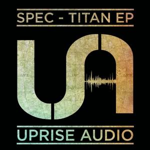 SPEC - Titan EP
