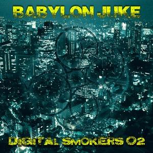 TKAY - Babylon Juke EP