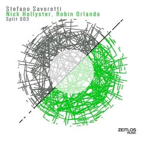 HOLLYSTER, Nick/ROBIN ORLANDO/STEFANO SAVORETTI - Split 003