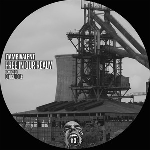I1 AMBIVALENT - Free In Our Realm
