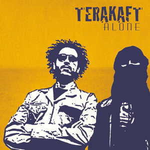TERAKAFT - Alone (Tenere)