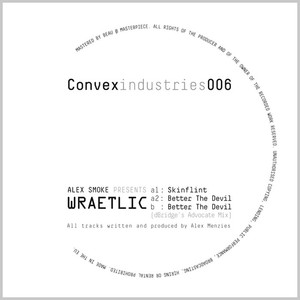 WRAETLIC - Wraetlic Sampler 2