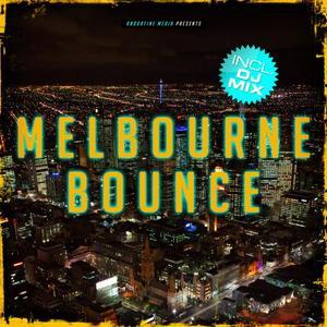 VARIOUS - Melbourne Bounce
