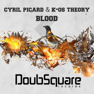 CYRIL PICARD/K OS THEORY - Blood