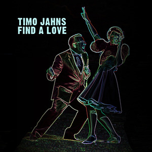 JAHNS, Timo - Find A Love