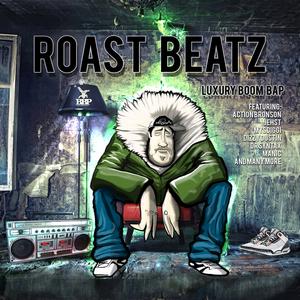 ROAST BEATZ - Luxury Boom Bap