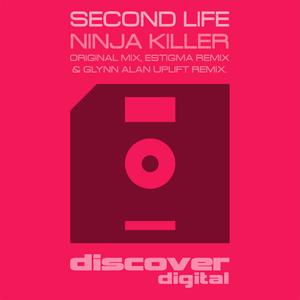 SECOND LIFE - Ninja Killer