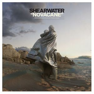 SHEARWATER - Novacane
