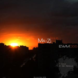 MA ZI - Ianus