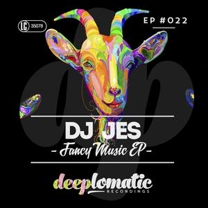 DJ JES/JUSTIN LONG - Fancy Music EP