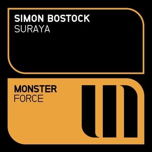 BOSTOCK, Simon - Suraya