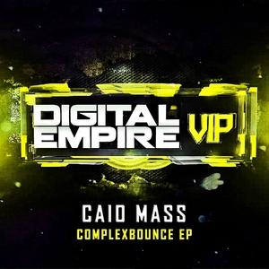 CAIO MASS - ComplexBounce - EP