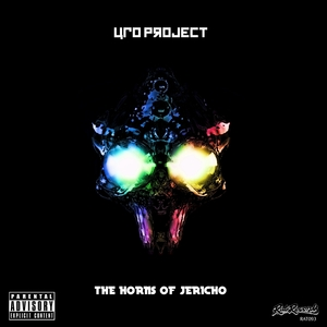 UFO PROJECT - The Horns Of Jericho