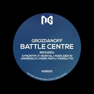 GROZDANOFF - Battle Centre