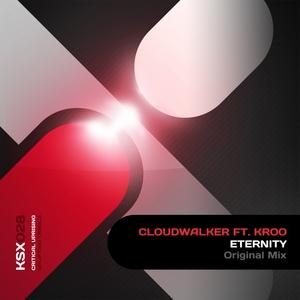 CLOUDWALKER feat KROO - Eternity