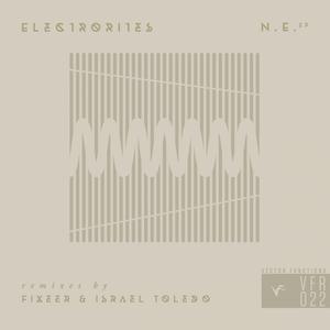 ELECTRORITES - NE EP