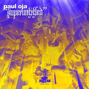OJA, Paul - Superuntitled EP