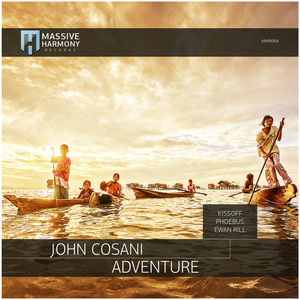 COSANI, John - Adventure