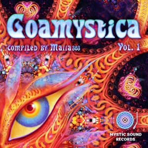 VARIOUS - Goamystica Vol 1