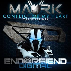 MAVRIK - Conflict Of My Heart