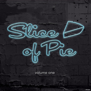 HILL, Jerome/DEXORCIST/TEKNOCRACY/DILETTANTISM - Slice Of Pie Vol 1 EP