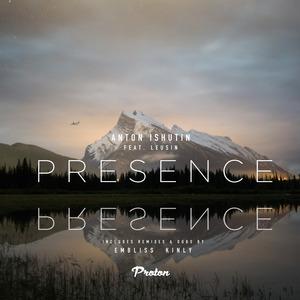 ISHUTIN, Anton/LEUSIN - Presence