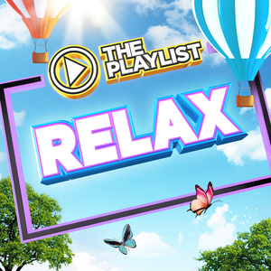 VARIOUS - The Playlist - Relax