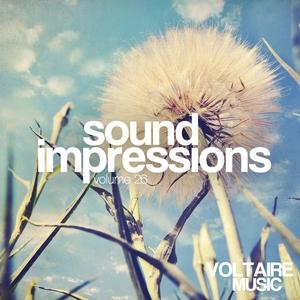 VARIOUS - Sound Impressions Vol 26