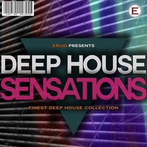 VARIOUS - Deep House Sensations