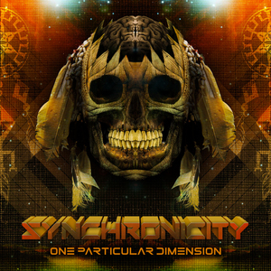 SYNCHRONICITY - One Particular Dimension