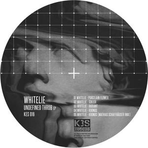 WHITELIE - Undefined Throb