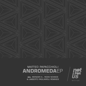 PAPACCHIOLI, Matteo - Andromeda EP