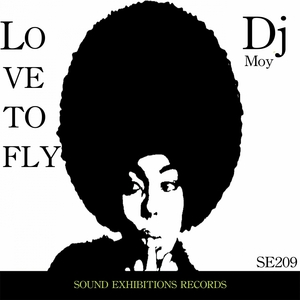 DJ MOY - Love To Fly
