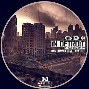 DARKMODE - In Detroit