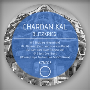 KAL, Chardan - Blitzkrieg