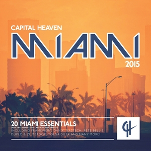 VARIOUS - Capital Heaven Miami 2015