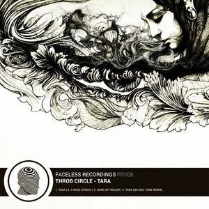 THROB CIRCLE - Tara EP