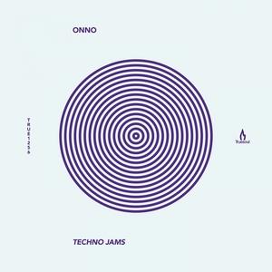 ONNO - Techno Jams