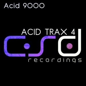 ACID 9000 - Acid Trax 4
