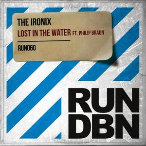 IRONIX, The feat PHILIP BRAUN - Lost In The Water