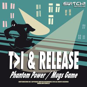 T>I/RELEASE - Phantom Power