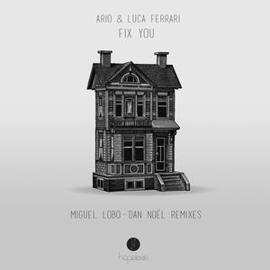 ARIO/LUCA FERRARI - Fix You