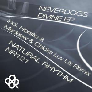 NEVERDOGS - Divine